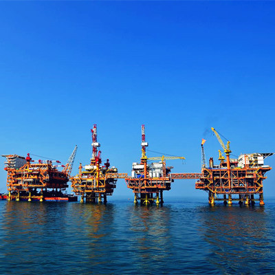 Ingeniería offshore de Indonesia
