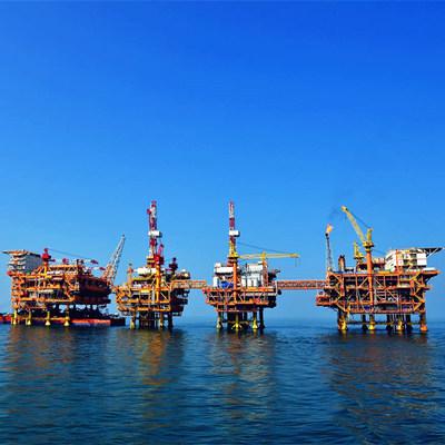 Indonesia offshore engineering
