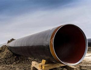 Proyecto de transmisión de petróleo de Bélgica