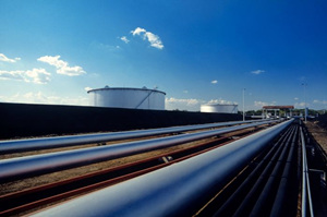 Proyecto de gasoducto de Nigeria
