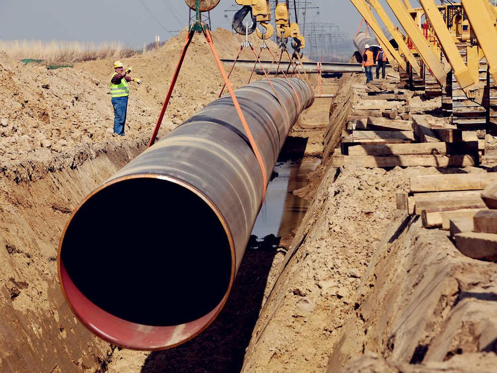 Peru Petroleum Pipeline Project