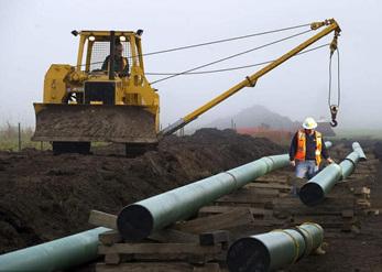 Proyecto de Gas Natural MÉXICO