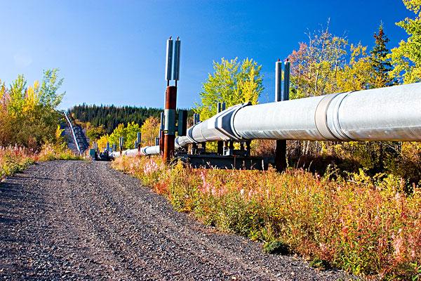 American Petroleum Pipeline Project