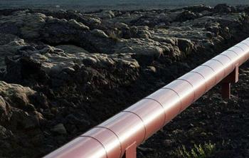Arabia Saudita Tubería para sistemas de agua