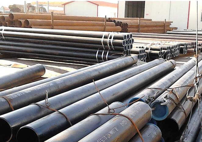 Seamless steel pipe|carbon steel pipe|Stainless steel pipe
